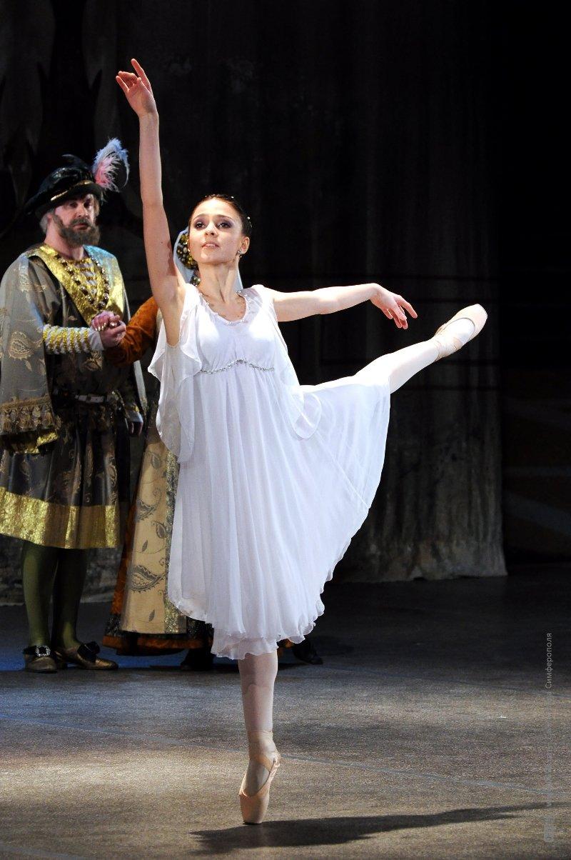 балет 077