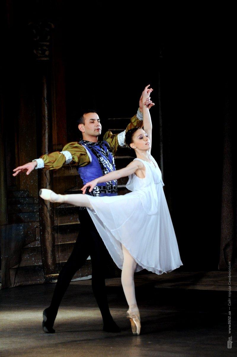 балет 074