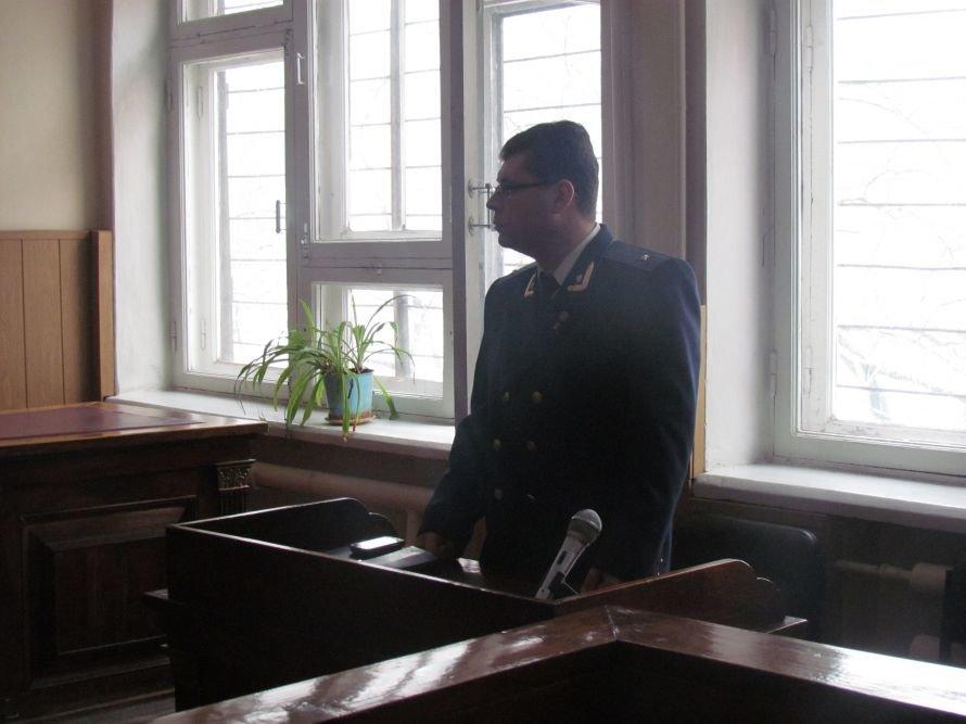 В Мариуполе оконная мошенница 2,5 года проведет в тюрьме (ФОТО), фото-3