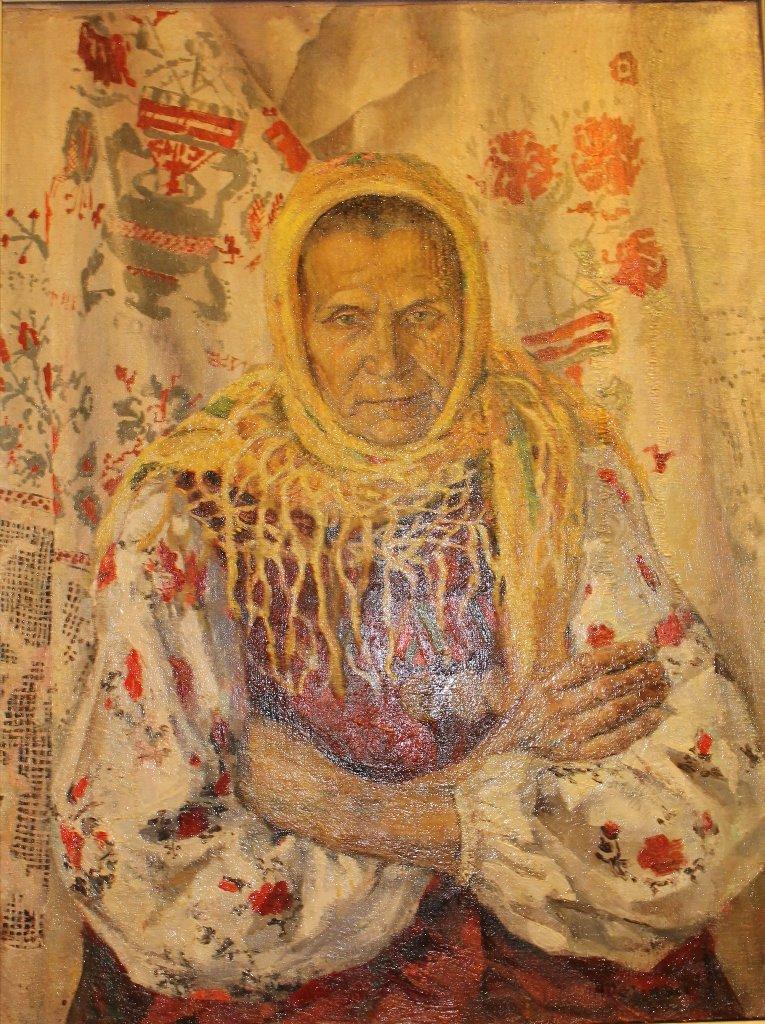 Артемовцев покорили акварельные пейзажи Анатолия Дерезы, фото-10