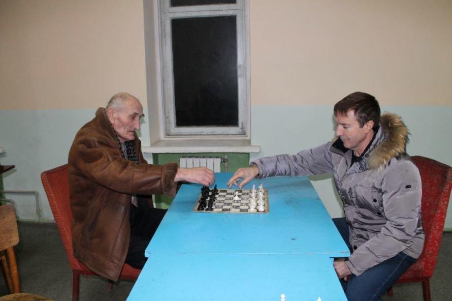 Артемовск в Лицах. Владимир Ткаченко: «Продолжаю играть. Не хочу, чтобы все рухнуло, как в других городах», фото-2