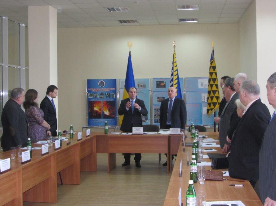 У днепропетровских вузов много проблем, но мы будем стараться их решить, - губернатор Колесников, фото-5