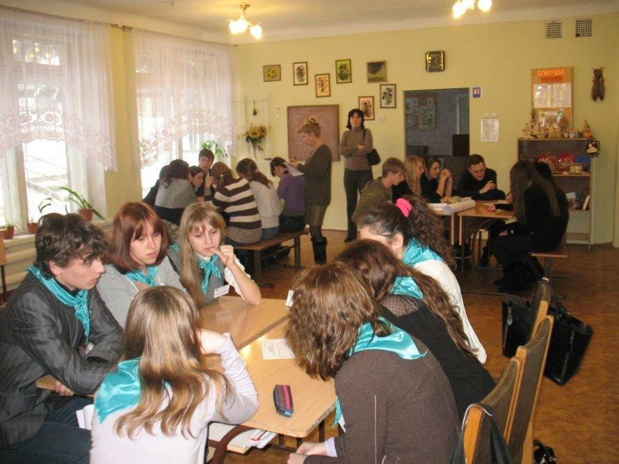 В Днепропетровске молодые «акулы пера» вступили в схватку (ФОТО), фото-3