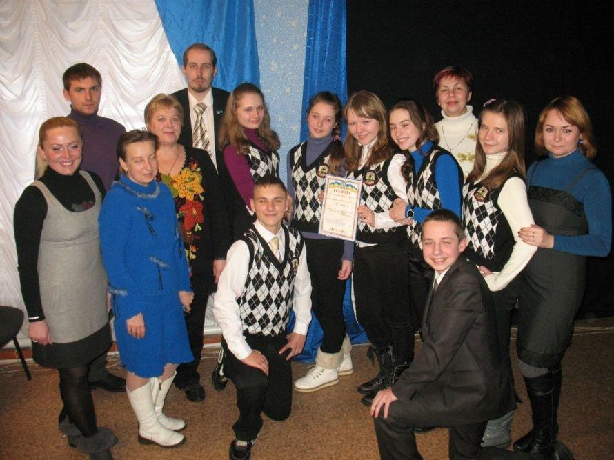 В Днепропетровске молодые «акулы пера» вступили в схватку (ФОТО), фото-1