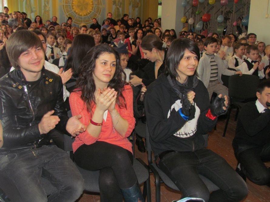 В Мариуполь прибыли звезды «Х фактора» (ФОТО), фото-14