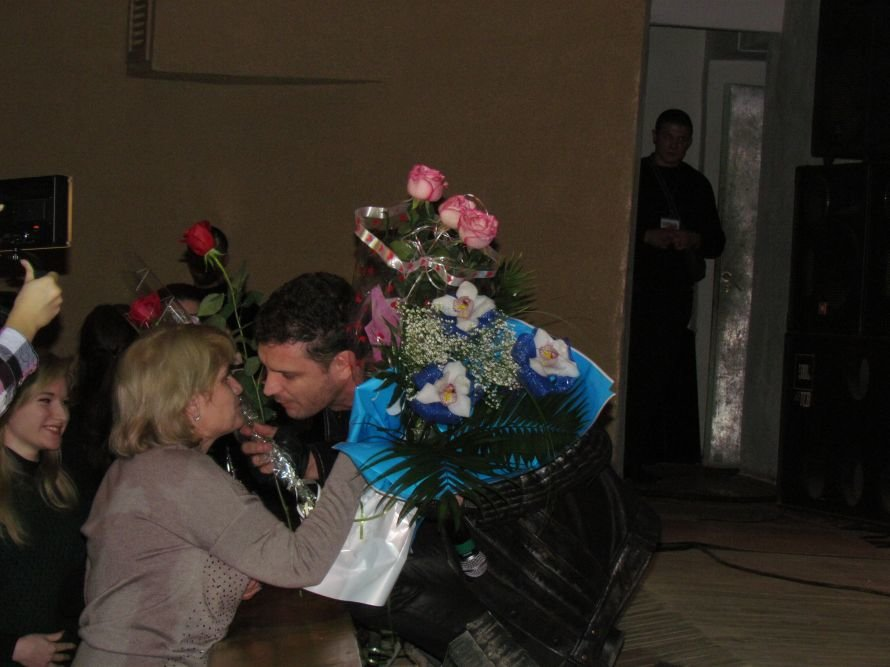 «Х фактор» в Мариуполе «взорвал» сцену дворца Металлургов (ФОТО), фото-28