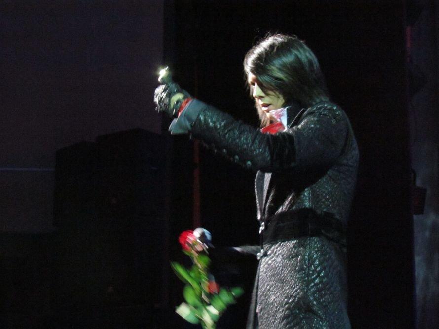«Х фактор» в Мариуполе «взорвал» сцену дворца Металлургов (ФОТО), фото-21