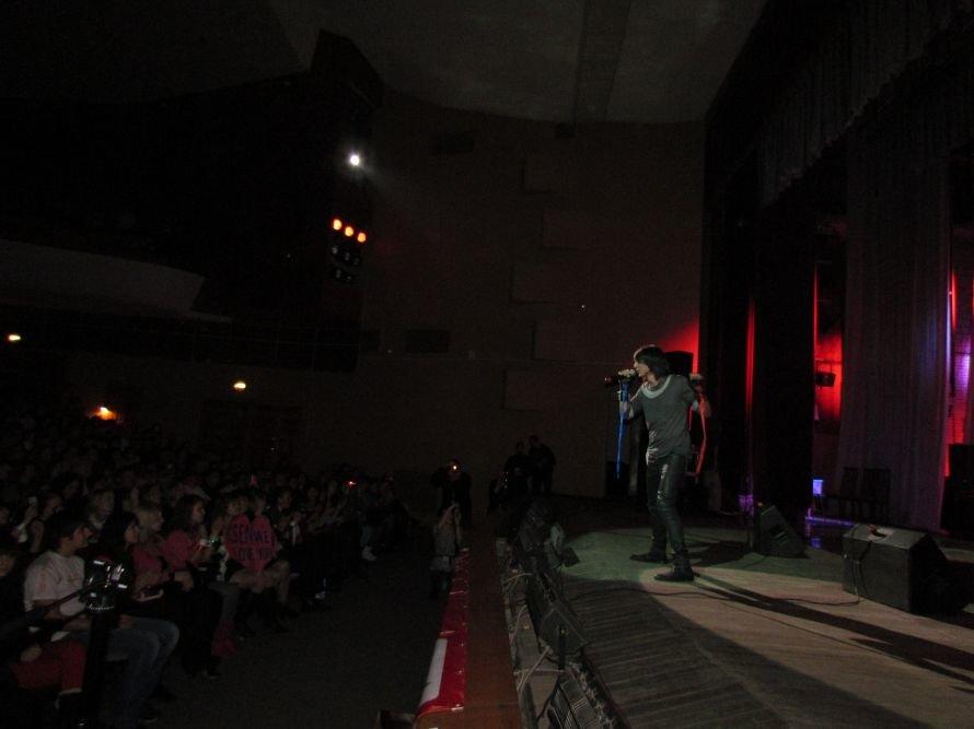 «Х фактор» в Мариуполе «взорвал» сцену дворца Металлургов (ФОТО), фото-14