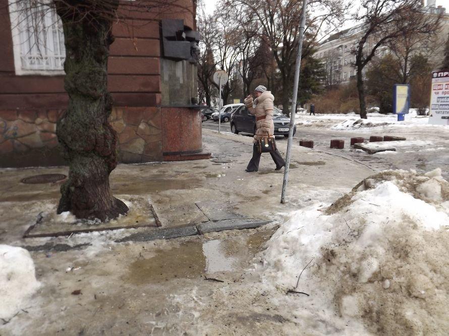 ДТП у центрі Тернополя, зірвана сесія облради, таргани у квартирі пенсіонерки – головні події Тернопільщини за тиждень у фото та відео, фото-7