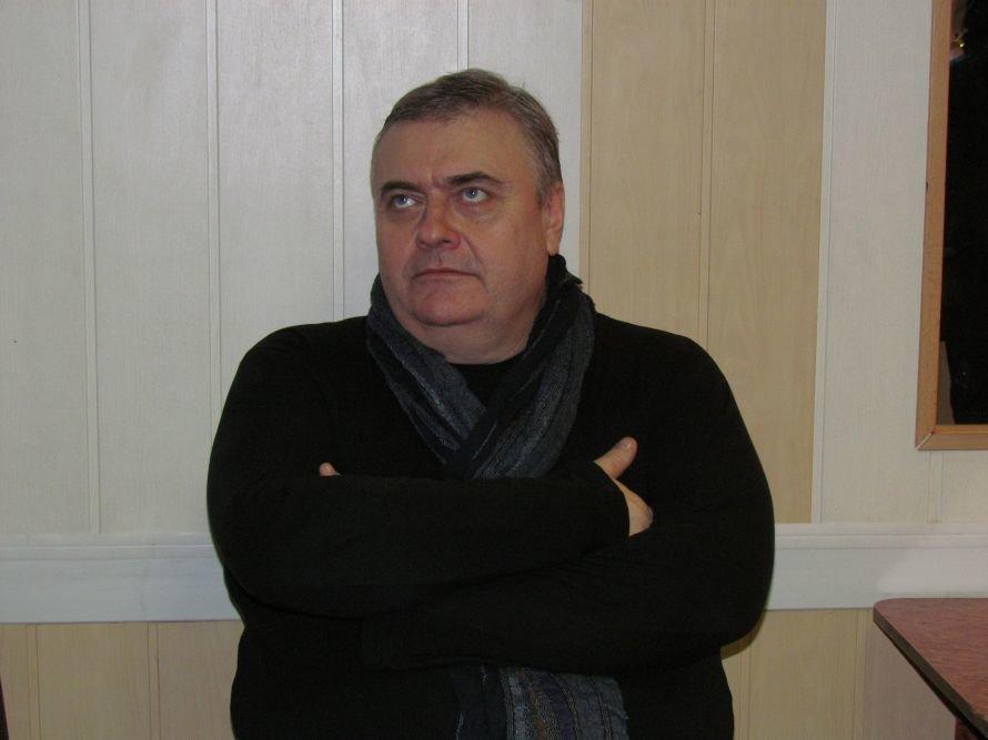 В Мариуполе Евгений Литвинкович рассказал, что хочет покорить Украину,  Алексей Смирнов - Запад, а Дмитрий Сысоев  - мир (ФОТО), фото-6