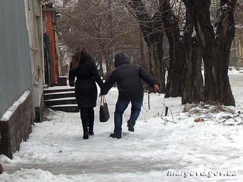 В Мариуполе задержан мужской дуэт, грабивший женщин (ФОТО), фото-2