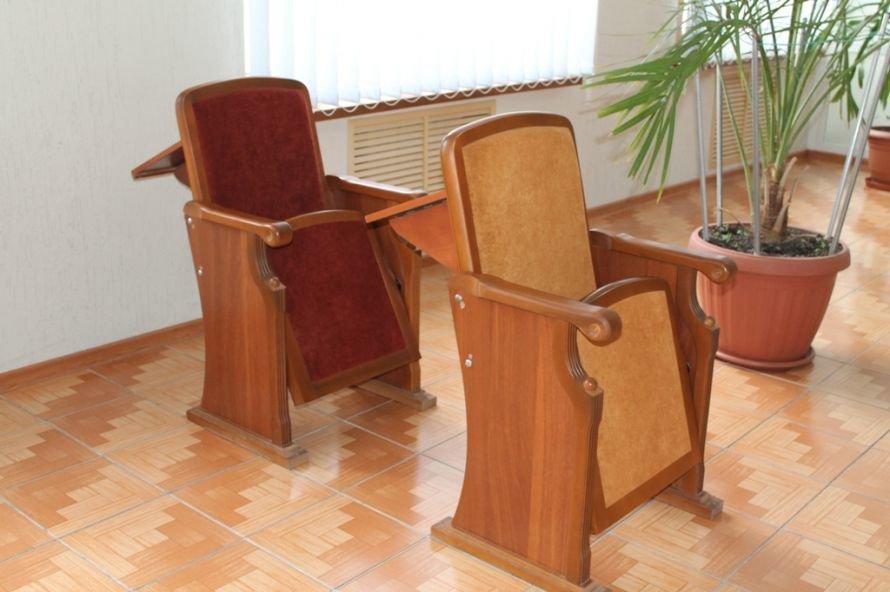В горсовете присматривают новые стулья (ФОТОФАКТ), фото-3