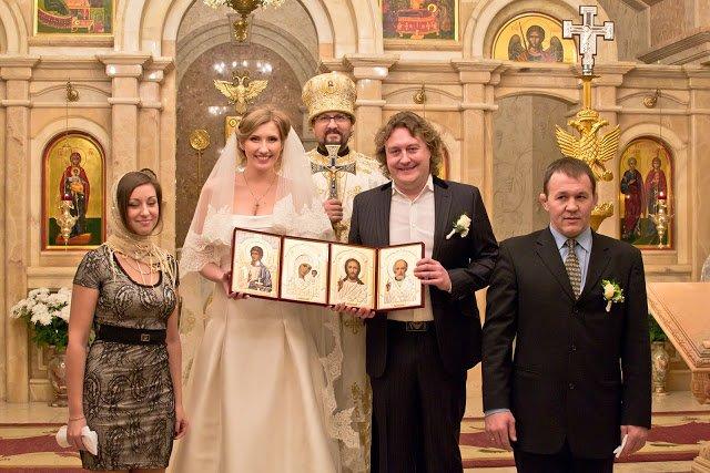 венчание 5