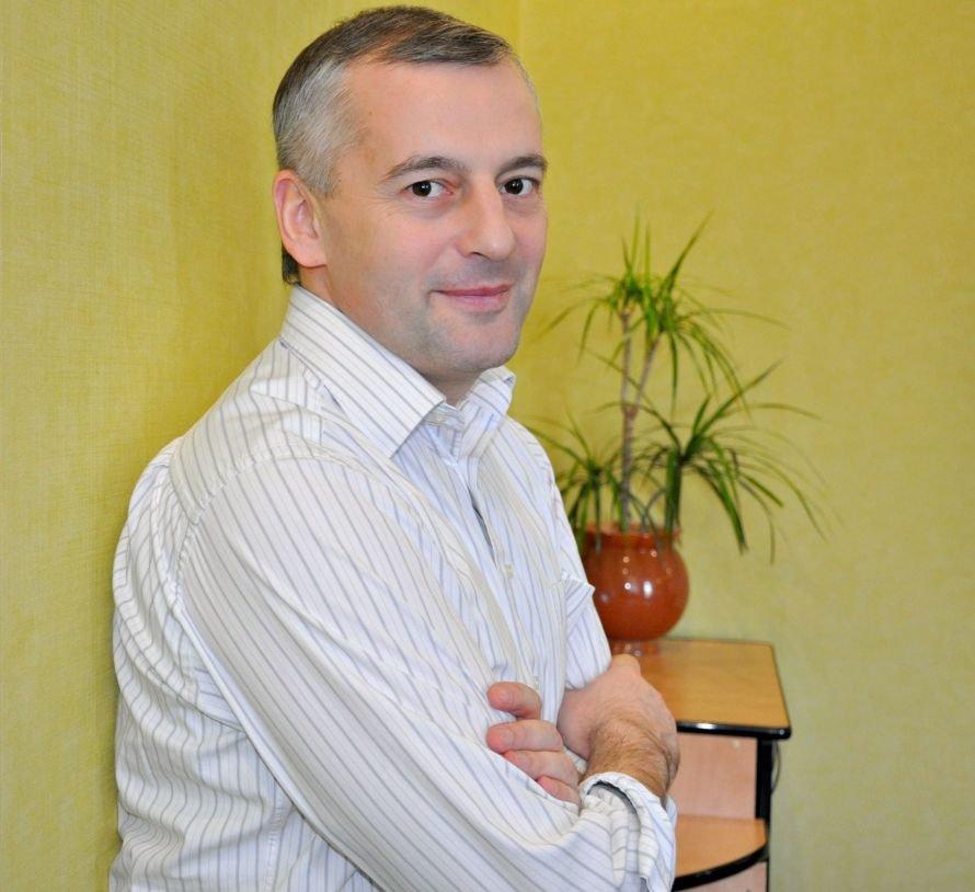 Роман Пидперигора: «Я не советник, я – исполнитель», фото-1