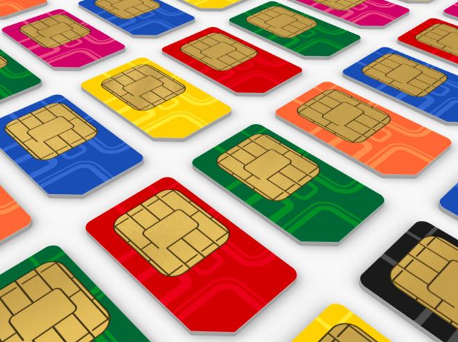Количество мобильных абонентов на четверть превышает число украинцев, фото-1