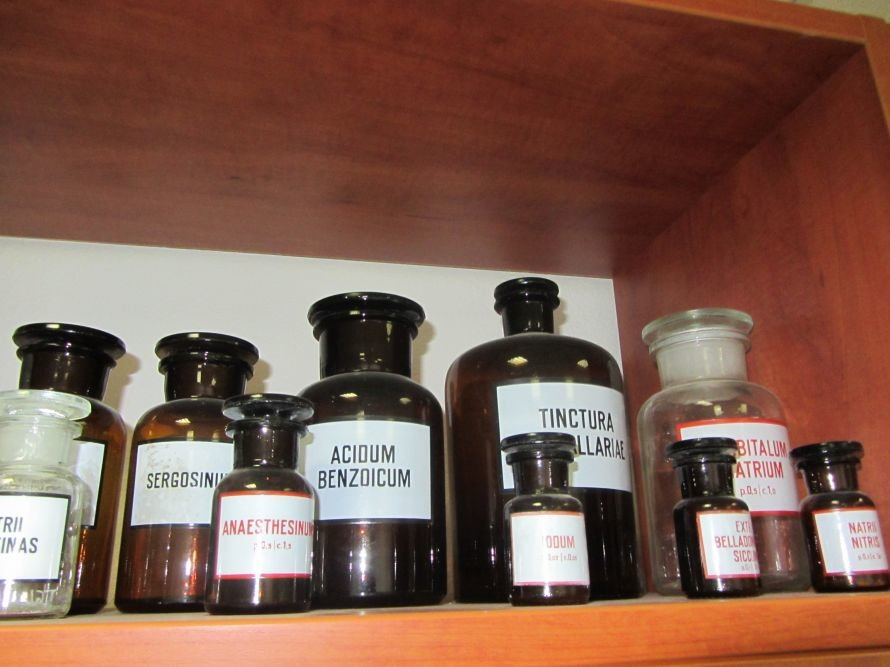 Днепропетровские гипертоники смогут покупать лекарства со скидкой, фото-1