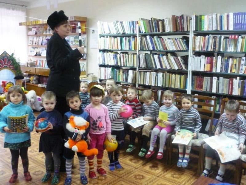 В Мариуполе дошколята познакомились с Дядей Степой (ФОТО), фото-1