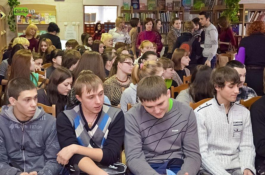 В Луганске открылась выставка посвященная зимнему одиночеству (ФОТО), фото-6