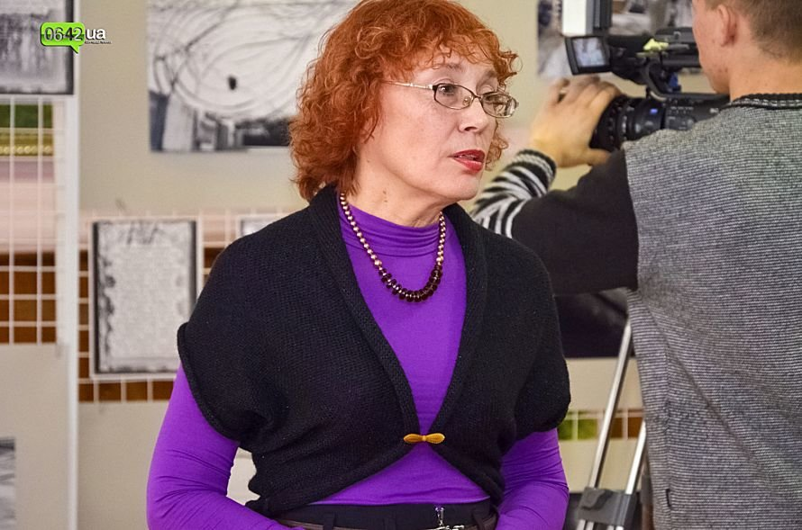 В Луганске открылась выставка посвященная зимнему одиночеству (ФОТО), фото-4