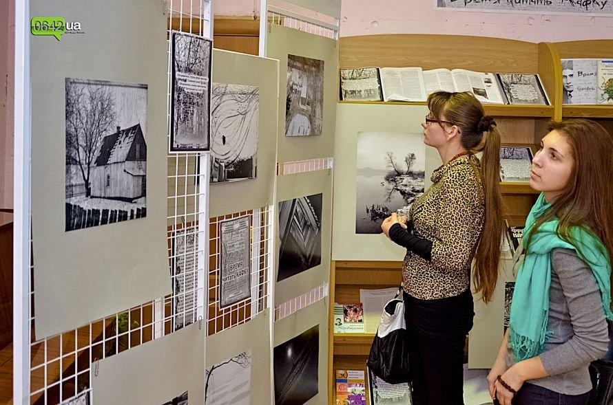 В Луганске открылась выставка посвященная зимнему одиночеству (ФОТО), фото-8