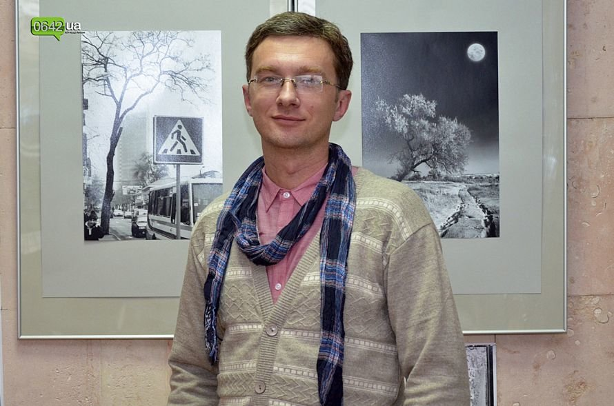 В Луганске открылась выставка посвященная зимнему одиночеству (ФОТО), фото-1