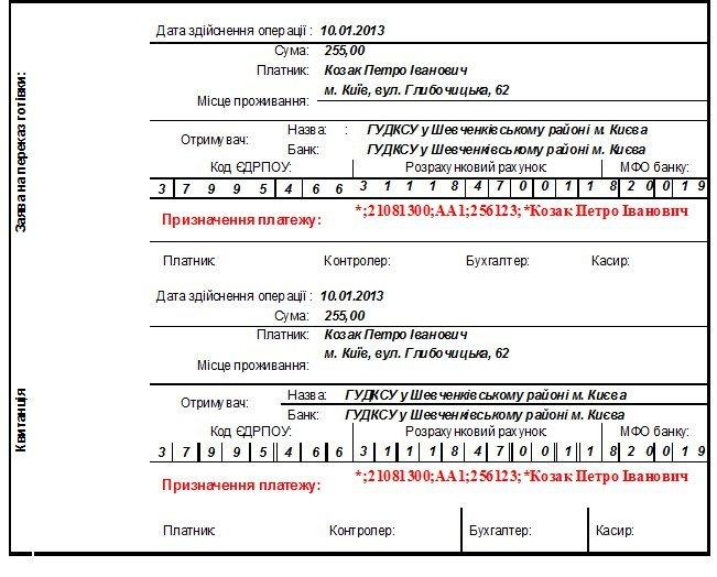 Отныне штраф ГАИ криворожане смогут оплатить в любом банке Украины (ОБНОВЛЕНО), фото-1
