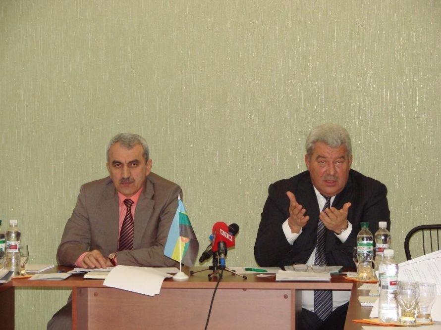Мэр Артемовска подвел итоги соцпроекта за 2012 год (фото) - фото 2