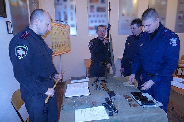 Мариупольские снайперы провели учебный сбор (ФОТО), фото-2