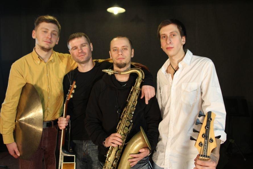 На день Влюбленных в Кривом Роге выступят джазисты из «The Real Group», фото-1