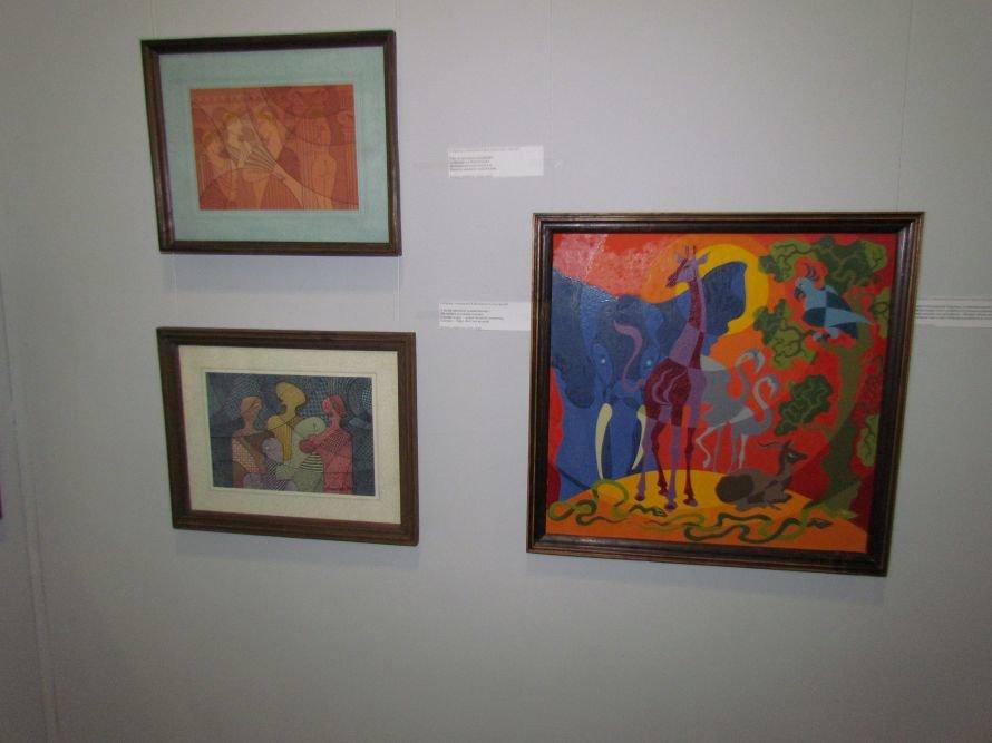 В Мариуполе открылась выставка интеллектуальных украшений (ФОТО), фото-8