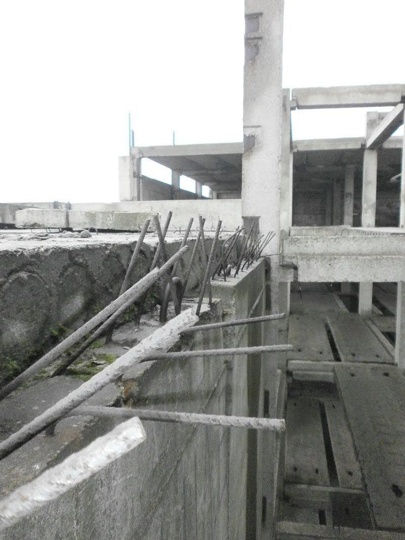 Развалины 2