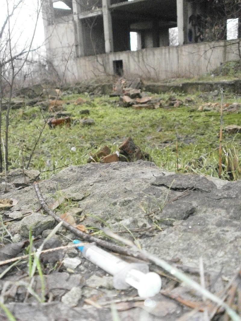 Развалины 6