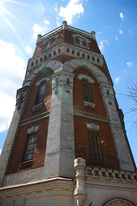 Башня 1
