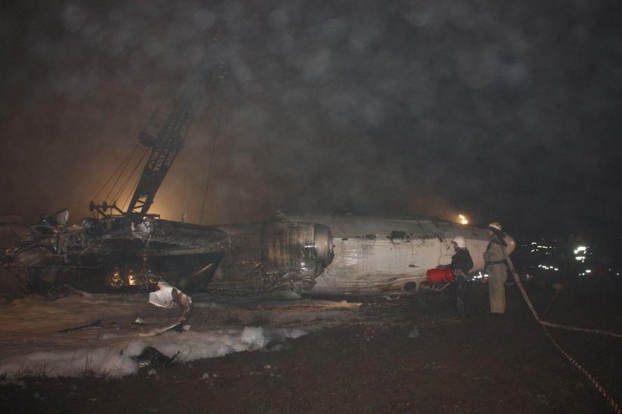 Катастрофа самолет 5