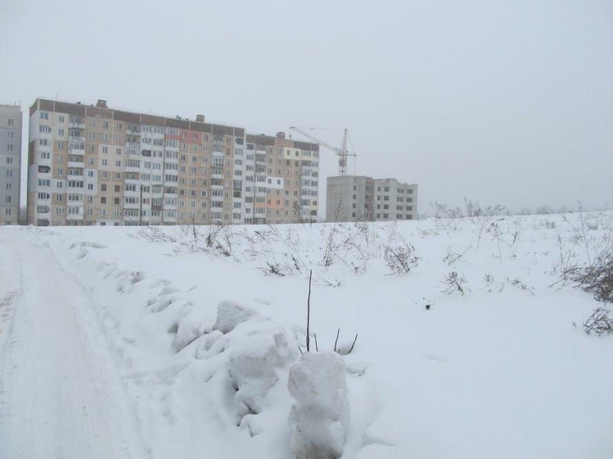 Кому тернопільські депутати виділять майже 5 га землі під будівництво, фото-1
