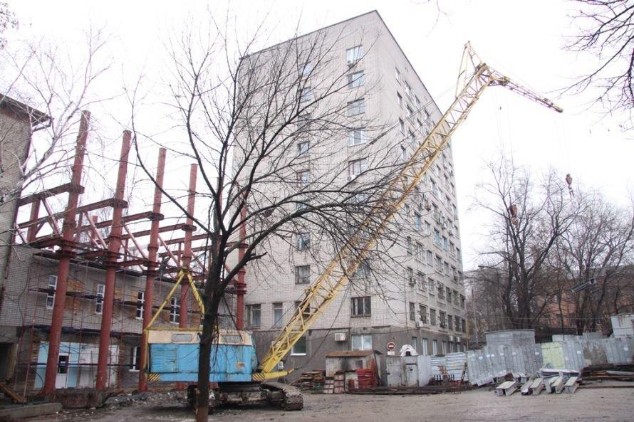 В Днепропетровске все телефонные звонки от больных будут поступать в одно место (ФОТО), фото-1