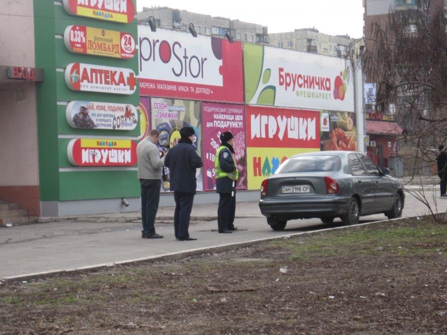Чудеса Святого Валентина в Мариуполе: от угона авто до предложения руки и сердца ( ФОТО), фото-2