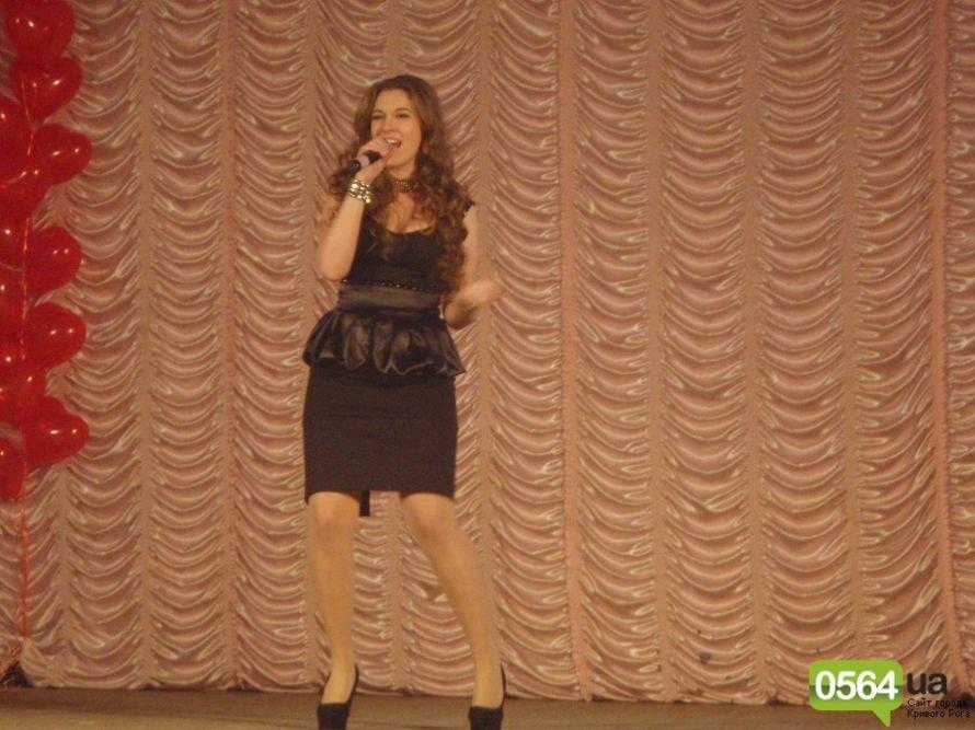 В Кривом Роге состоялся гала-концерт III городского конкурса эстрадных певцов «Мелодия любви» (ФОТО), фото-4