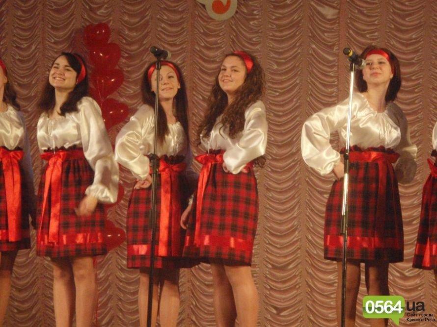 В Кривом Роге состоялся гала-концерт III городского конкурса эстрадных певцов «Мелодия любви» (ФОТО), фото-6