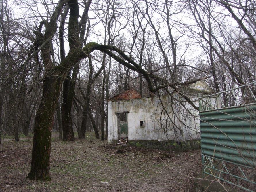 Молодежный парк Днепропетровска: обратная сторона медали (ФОТОРЕПОРТАЖ), фото-2