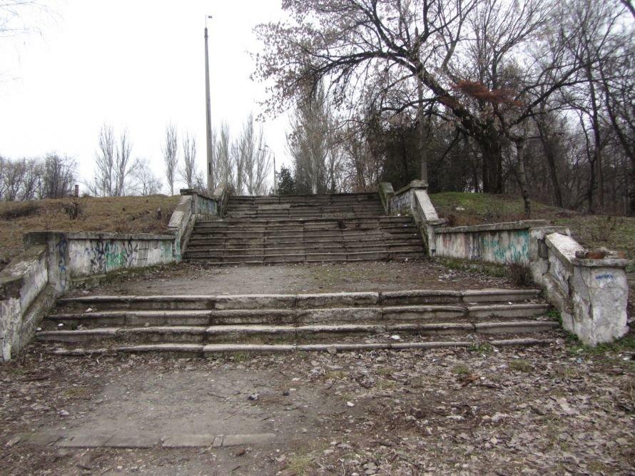 Молодежный парк Днепропетровска: обратная сторона медали (ФОТОРЕПОРТАЖ), фото-3