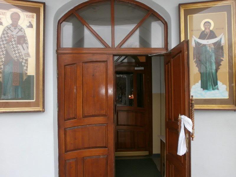 Церковь 4