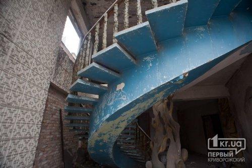 В Кривом Роге бездомные подожгли ресторан «Ласточкино гнездо» (ФОТО), фото-4