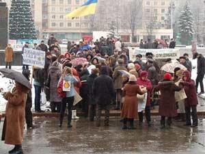 В Красноармейске пройдет митинг против добычи сланцевого газа, фото-1