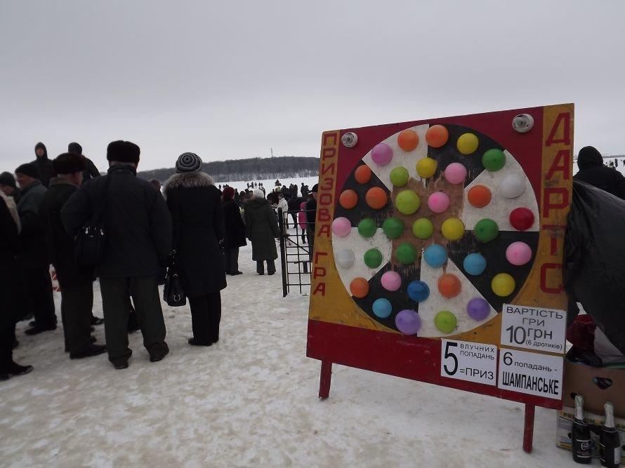 На Святі зими у Тернополі квадроцикл перевернувся на очах у дітей (відео, фоторепортаж), фото-12