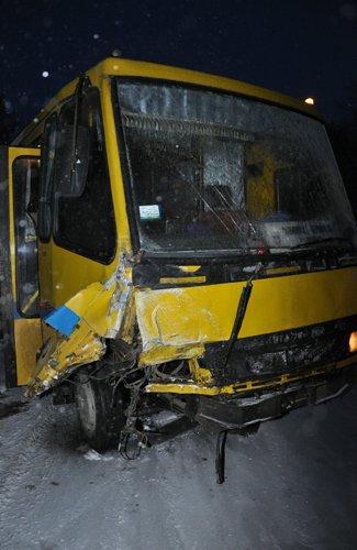 Смертельна ДТП, ціна на проїзд у маршрутках, Свято зими - головні події Тернопільщини за тиждень у фото та відео, фото-3