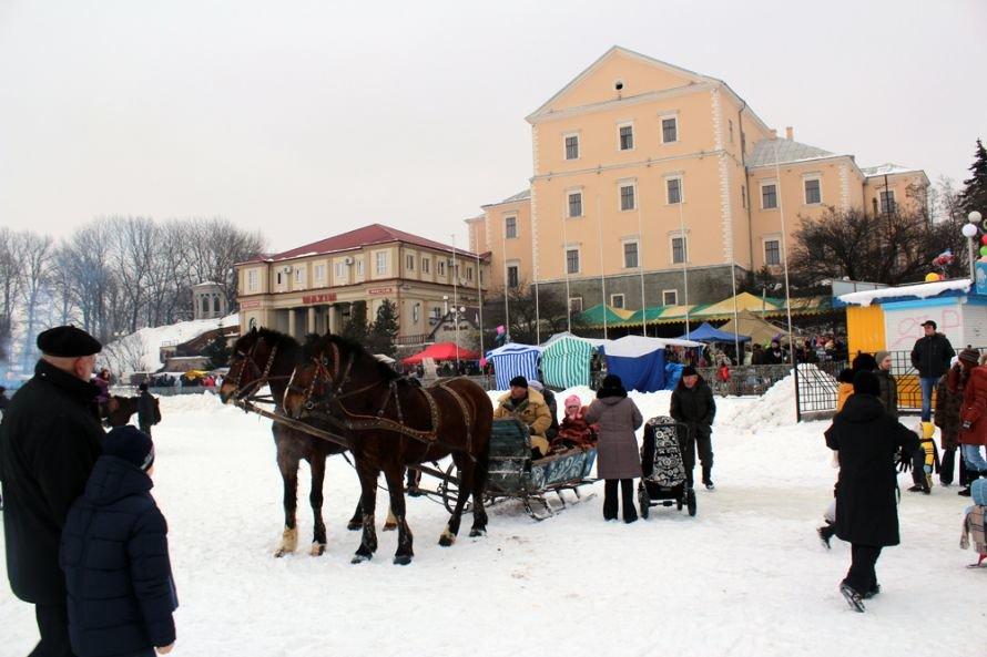 Смертельна ДТП, ціна на проїзд у маршрутках, Свято зими - головні події Тернопільщини за тиждень у фото та відео, фото-28