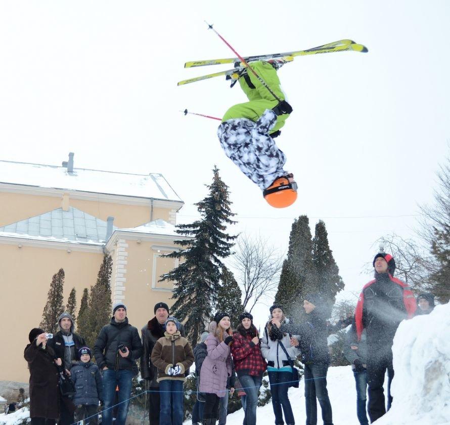 Смертельна ДТП, ціна на проїзд у маршрутках, Свято зими - головні події Тернопільщини за тиждень у фото та відео, фото-31