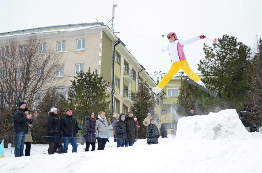 Смертельна ДТП, ціна на проїзд у маршрутках, Свято зими - головні події Тернопільщини за тиждень у фото та відео, фото-26