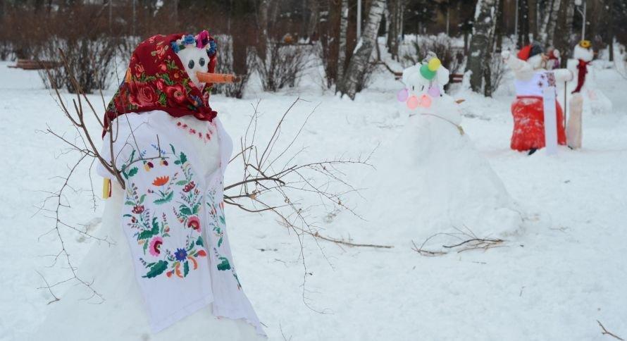 Смертельна ДТП, ціна на проїзд у маршрутках, Свято зими - головні події Тернопільщини за тиждень у фото та відео, фото-21